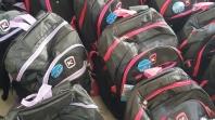 """Humanitarna organizacija """"Nova Nada"""" iz Norveške obradovala učenike u Voljavici, Dobošnici i Tuzli"""