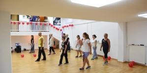 Želite drugačiji ponedjeljak: Plesno veče dešava se u Tuzli!