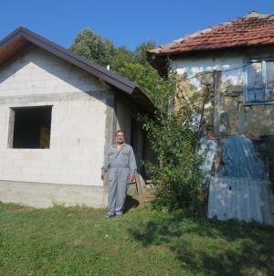 Organizacija demobilisanih boraca Tuzle nastavlja sa projektima izgradnje kuća za svoje saborce