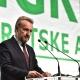 Kongres SDA odlučio: Bakir Izetbegović dobio apsolutnu podršku