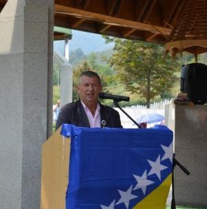 Fahrudin Hasanović RVI TK: U Podrinje se ne ide praznih ruku jer ćete se vratiti praznog srca
