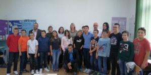 Federalalna ministrica obrazovanja i nauke u posjeti Tuzli