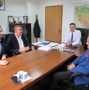 Finansiranje tri ekološka projekta u Srebreniku
