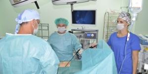 Klinika za urologiju UKC Tuzla dobila najsavremeniji laparoskopski stub