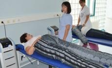 UKC Tuzla dobila savremene aparate za presoterapiju
