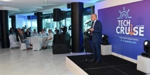 """Premijer Tulumović otvorio prvu regionalnu IT konferenciju """"Tech Cruise"""""""