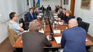 Izmjene i dopune Prostornog plana Tuzlanskog kantona 2005-2025.