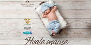 INZ-ovo predavanje: brojne su prednosti dojenja bebe šest ili više mjeseci
