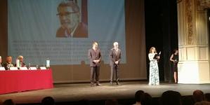 Gradonačelnik Tuzle dobio najveće priznanje mađarskog Grada Pečuha