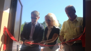 """Svečano otvorena novoizgrađena fiskulturna sala u Osnovnoj školi """"Sjenjak"""""""