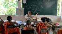 Dženita Mujkanović iz Tuzle u humanoj misji pomoći narodu Šri Lanke