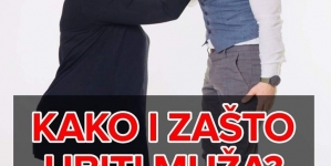 """Urnebesna komedija """"Kako i zašto ubiti muža"""" ponovo gostuje u Tuzli"""