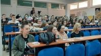 """Nastavak kampanje Zlatni septembar u Srebreniku  """"Život poslije raka…  Borba se nastavlja!"""""""