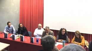 """Na Filozofskom fakultetu u Tuzli održana promocija knjige """"Uputstvo za upotrebu uma"""""""