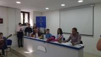"""Održana promocija zbirke poezije i bajki """"Riječi moga srca"""" Elme Jusić"""