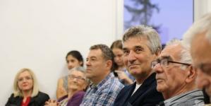 Obilježeno 50 godina umjetničkog rada Šime Ešića