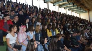 Univerzitet u Tuzli otvorio vrata za 1.460 brucoša