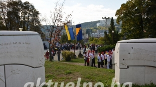 Tuzlaci obilježili Dan oslobođenja grada