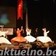 Cjelovečernji program duhovne muzike i plesa (Sema) predstavljen tuzlanskoj publici