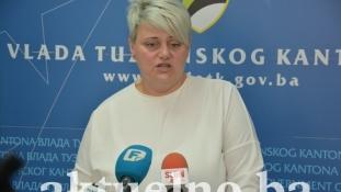 U proteklih 10 godina Tuzlanski kanton bilježi negativan priraštaj