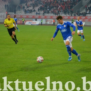 Sloboda i Dinamo remizirali na Tušnju