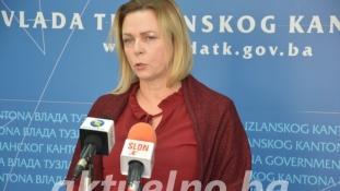Privredni pokazatelji u Tuzlanskom kantonu u blagom porastu
