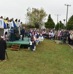 Obilježena godišnjica pogibije heroja oslobodilačkog rata Hajrudina Mešića