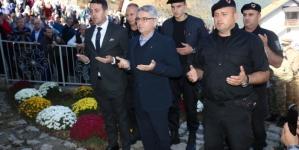 Bukvarević u Stupnom Dolu: Zaborav zločina rađa novi zločin