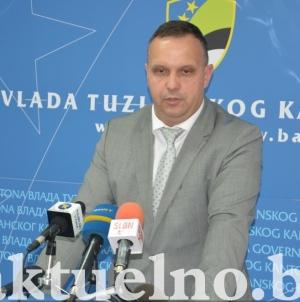 Vlada TK za pomoć realnom sektoru izdvaja 1,7 miliona maraka