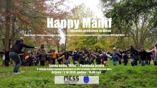 Mali MESS u Tuzli: Francuska dječija predstava