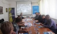 """Prezentacija projekta """"Incinity i Grad Tuzla"""""""