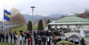 Obilježen Dan državnosti u Bratuncu i Potočarima