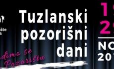 Tuzlanski pozorišni dani od 19. do 29. novembra