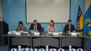 Održana sjednica Kolegija Skupštine Tuzlanskog kantona