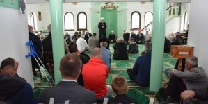 Upriličena mevludska svečanost u Hadži Iskenderovoj džamiji u Gornjoj Tuzli FOTO