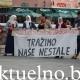 Mirni protesti majki Srebrenice u Tuzli: Istinu govorimo, pravdu tražimo