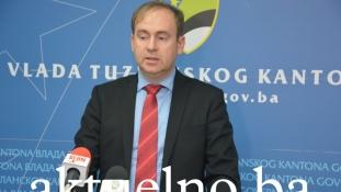 Utvrđen nacrt Budžeta Tuzlanskog kantona za 2020. godinu