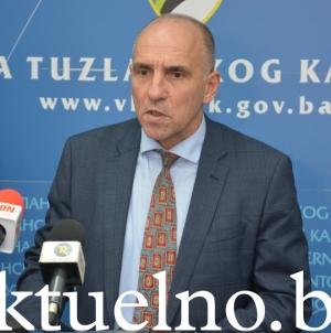 Vlada TK zatražila od Skupštine konkretne adrese Javnih preduzeća i ustanova u koje bi se uputila finansijska policija i budžetska inspekcija