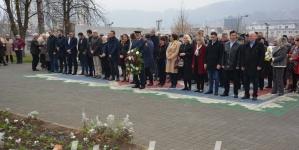 U Tuzli obilježen Dan državnosti Bosne i Hercegovine