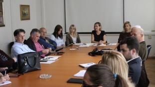 Održana Javna rasprava sa organizacijama civilnog društva o Nacrtu Budžeta Grada Tuzle za 2020. godinu