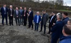 Vlada Tuzlanskog kantona u Lukavcu