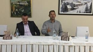 Knjiga 'Tragom drevnih Bošnjana' predstavljena u Vitezu