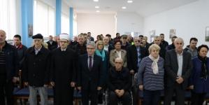 U Prijedoru obilježen Dan državnosti Bosne i Hercegovine