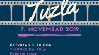 """U okviru Sedmice italijanskog filma, u Tuzli projekcija filma """"Putujem sama"""""""