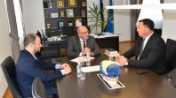 Direktor Studentskog centra Islamske zajednice u BiH u posjeti premijeru Tuzlanskog kantona