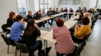 """Žrtve nasilja prekinule šutnju: Vive Žene održale prvi forum """"Moja priča"""""""