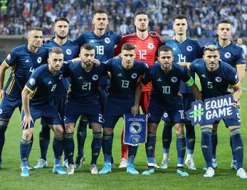 Zmajeve u martu naredne godine očekuju utakmice baraža za odlazak na Euro 2020. Pogledajte moguće protivnike