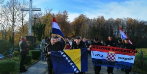 Obodničani deveti put odaju počast stradalima u Vukovaru