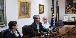 Jasmin Imamović: Negiranje ratnih zločina iz prošlosti je prijetnja miru