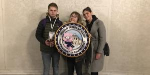Domovini za rođendan: Tuzlanski učenici osvojili tri zlatne i jednu srebrnu medalju na takmičenja u SAD-u